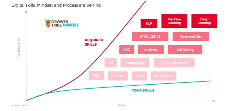 Digital-Skills-Gap-Graph