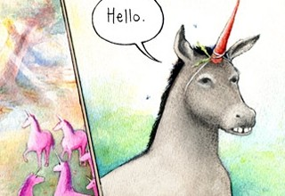 Growth Hacking Unicorn