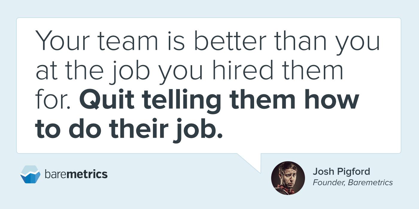 Growth Hacking Trust Team