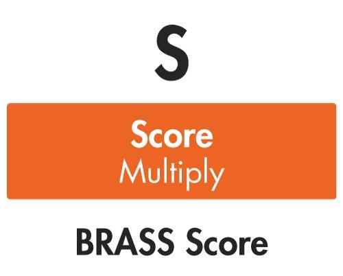 score-brass-method